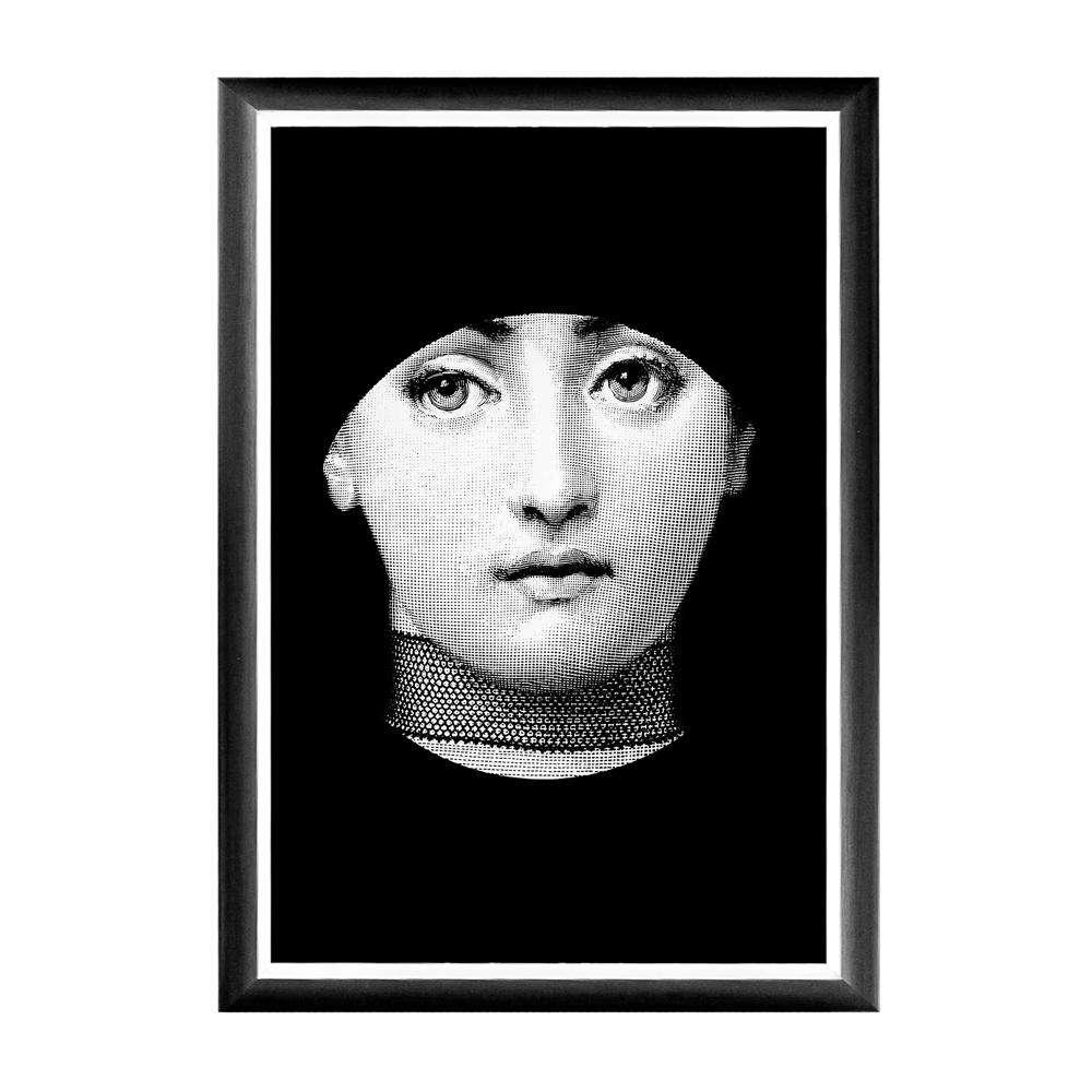 Арт-постер Грация Fornasetti, OM-D-PR14