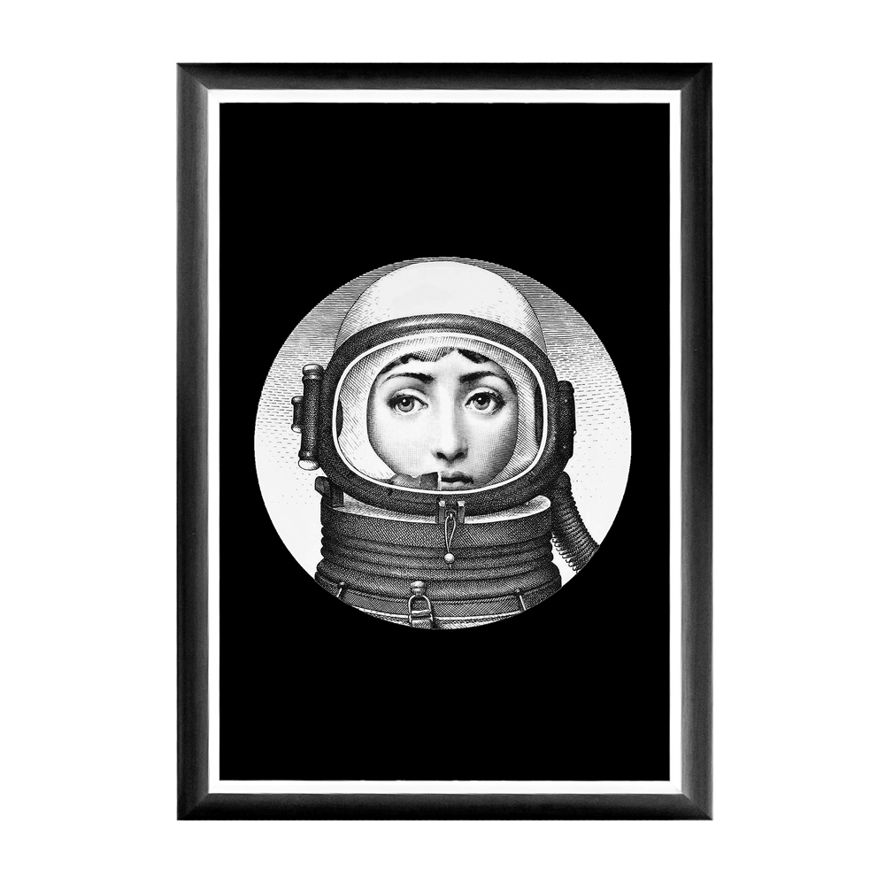 Арт-постер Космос Fornasetti, OM-D-PR16