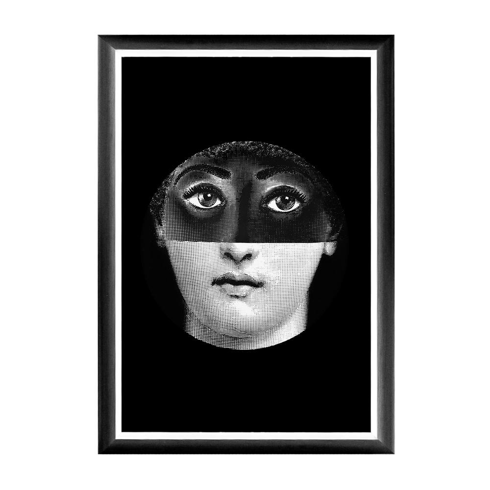 Арт-постер Карнавал Fornasetti, OM-D-PR33