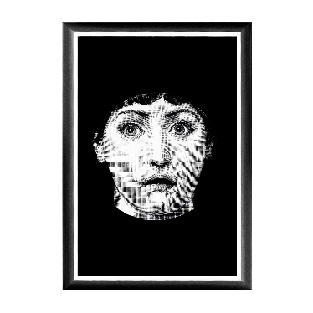 Арт-постер Нюанс Fornasetti, OM-D-PR42