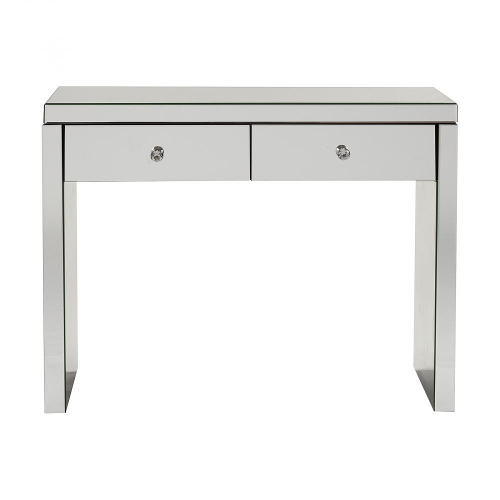 Зеркальный консольный столик Limoges, DG-F-DT09