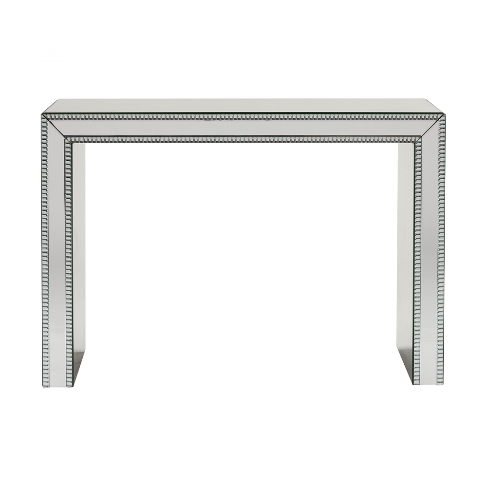 Зеркальный консольный столик Orleans