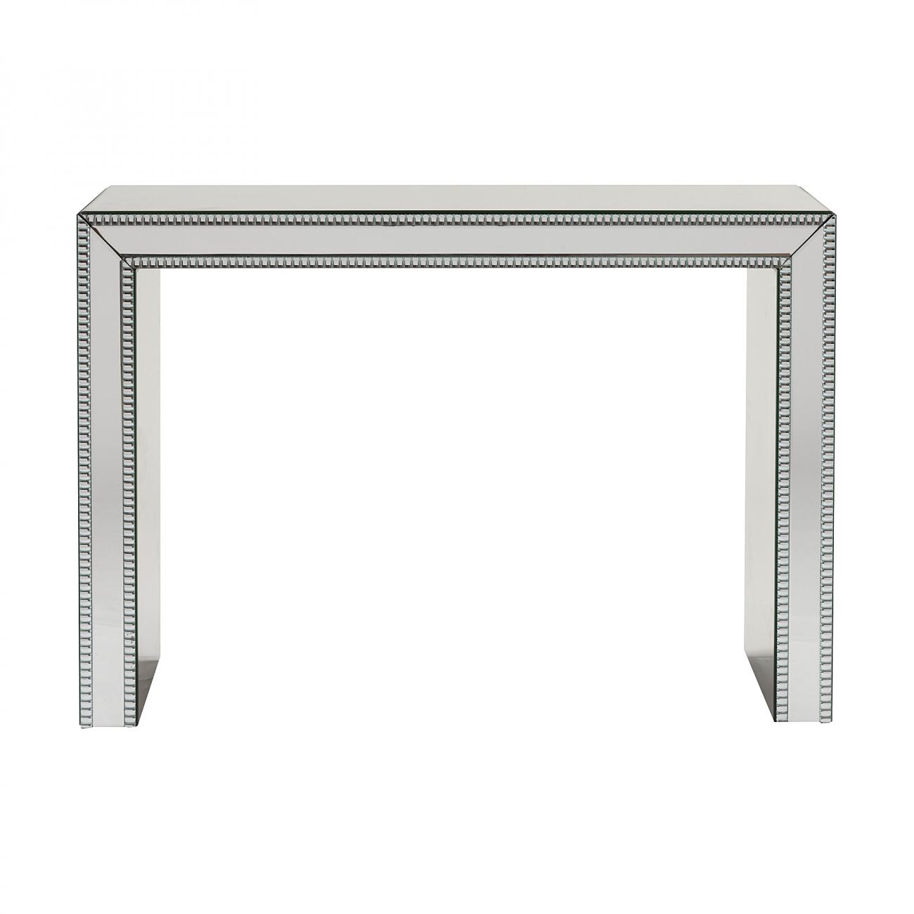 Купить Зеркальный консольный столик Orleans в интернет магазине дизайнерской мебели и аксессуаров для дома и дачи