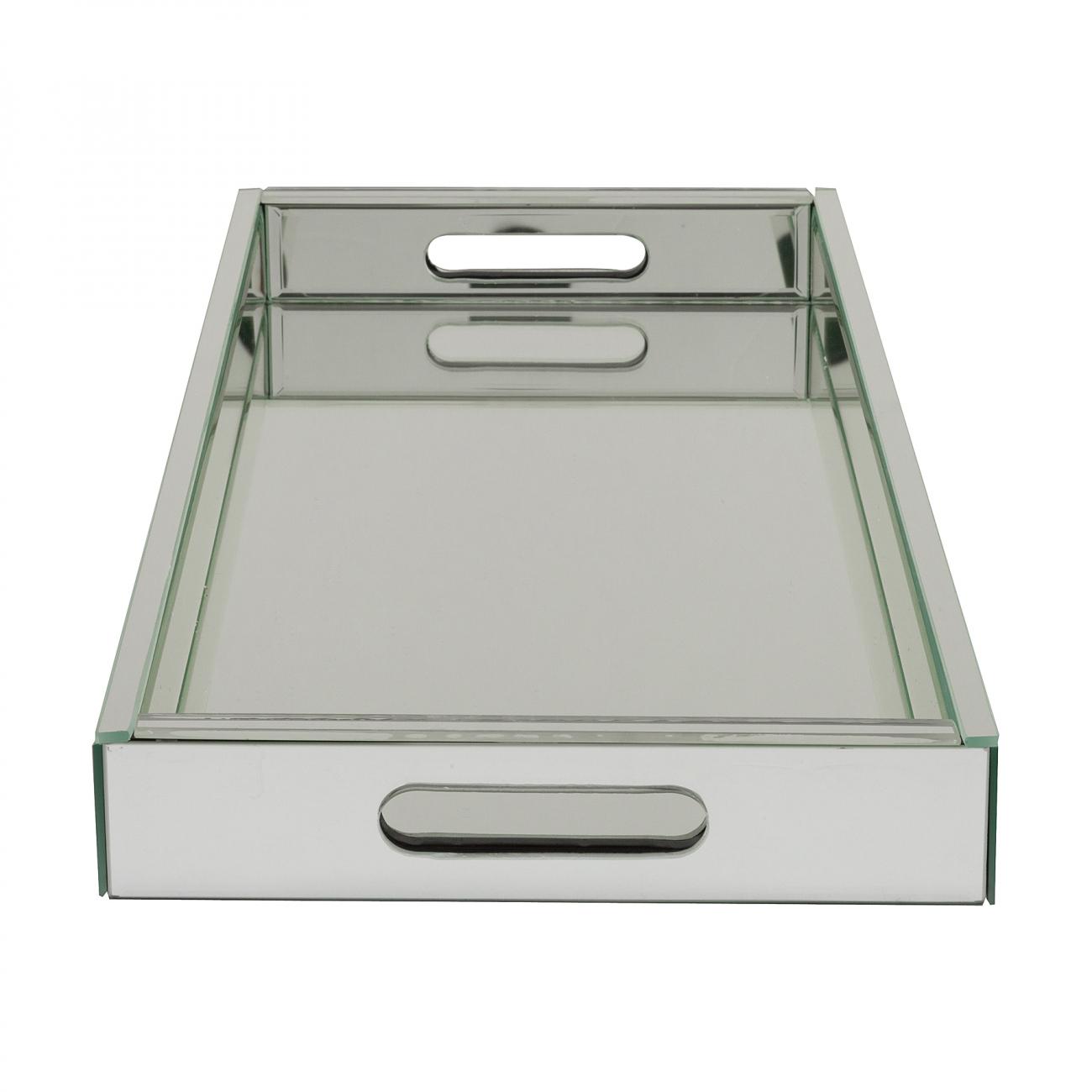 Купить Зеркальный поднос Oriant в интернет магазине дизайнерской мебели и аксессуаров для дома и дачи