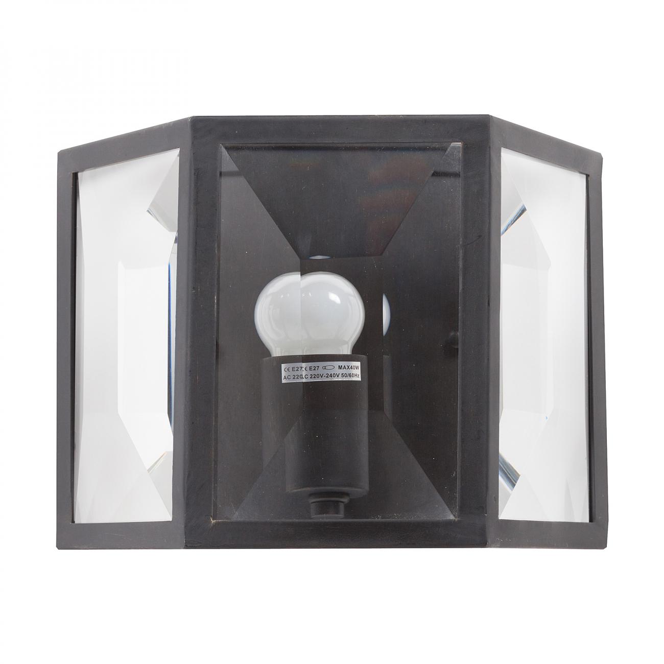 Купить Бра Capsuletto в интернет магазине дизайнерской мебели и аксессуаров для дома и дачи