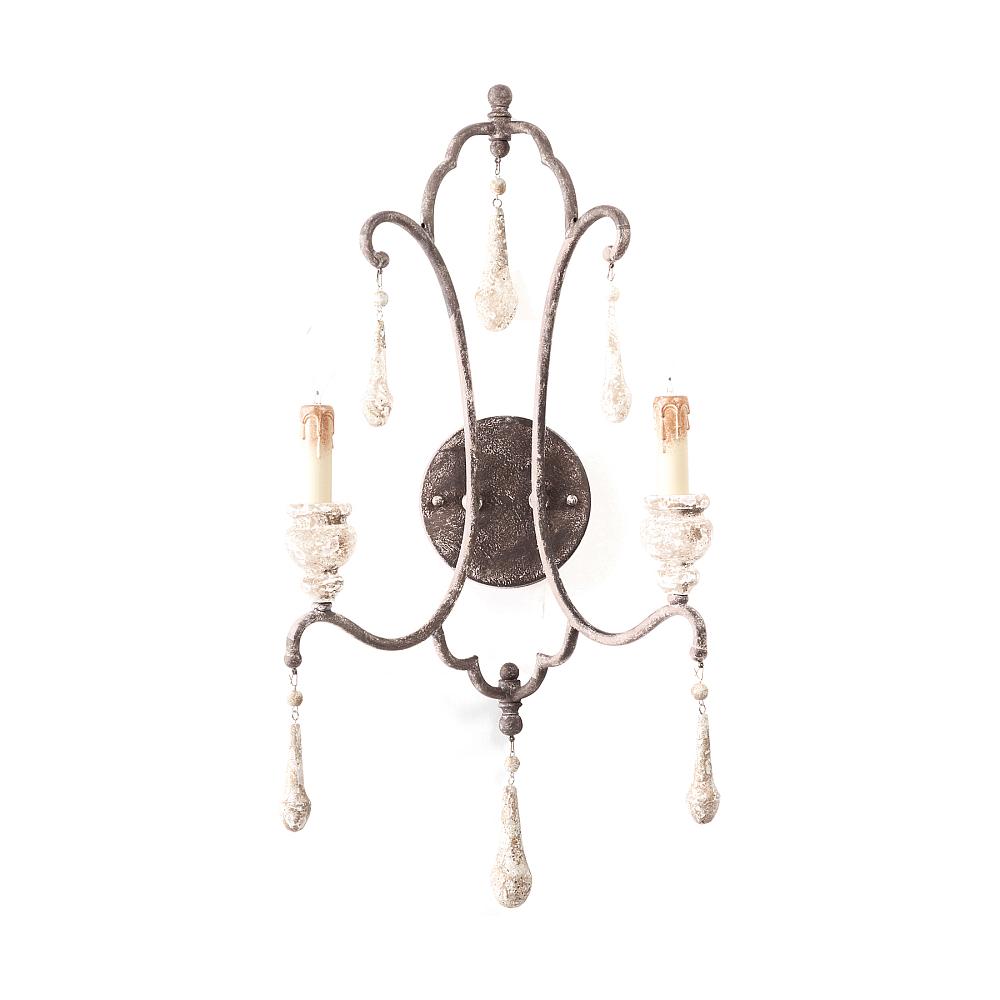Бра AvgustБра и канделябры<br>Очень интересное декоративное бра Avgust <br>прекрасно разместится на стене любого помещения <br>в вашей квартире или доме, подчеркнет декоративные <br>детали, шик и ваш вкус. Вместо обычных ламп <br>накаливания для экономии можно применять <br>компактные люминесцентные лампочки мощностью <br>10-14 Ватт или светодиодные на 5-7 Ватт. При <br>помощи этого обворожительного настенного <br>светильника можно замечательно осветить <br>часть вашего помещения приблизительно <br>в 6-8 кв.м.<br><br>Цвет: Чёрный, Бежевый<br>Материал: Металл, Дерево<br>Вес кг: 1,5<br>Длина см: 35<br>Ширина см: 20<br>Высота см: 76