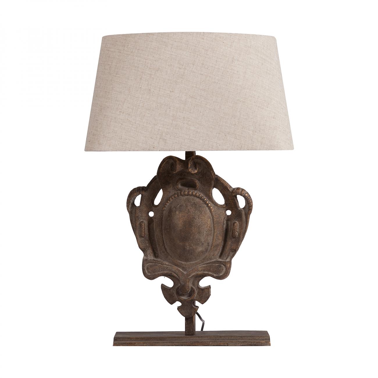 Купить Настольная лампа Sonochka в интернет магазине дизайнерской мебели и аксессуаров для дома и дачи