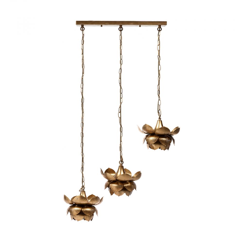 Фото Подвесной светильник Trio. Купить с доставкой