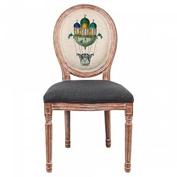 Купить Стул Монгольфьер, версия 6 в интернет магазине дизайнерской мебели и аксессуаров для дома и дачи