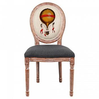 Купить Стул Монгольфьер, версия 7 в интернет магазине дизайнерской мебели и аксессуаров для дома и дачи