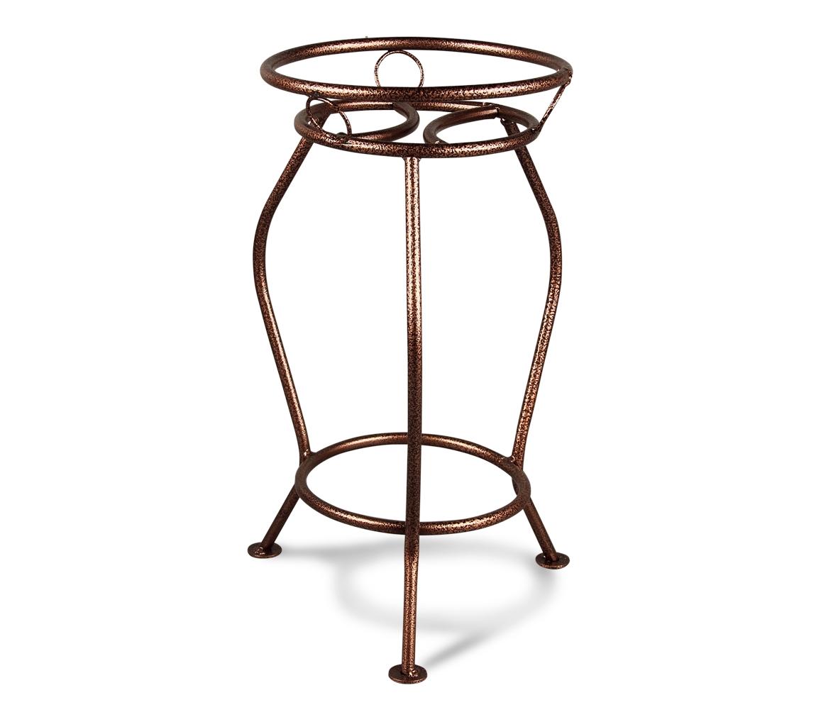 Купить Подставка для цветов Amfora 1010 в интернет магазине дизайнерской мебели и аксессуаров для дома и дачи