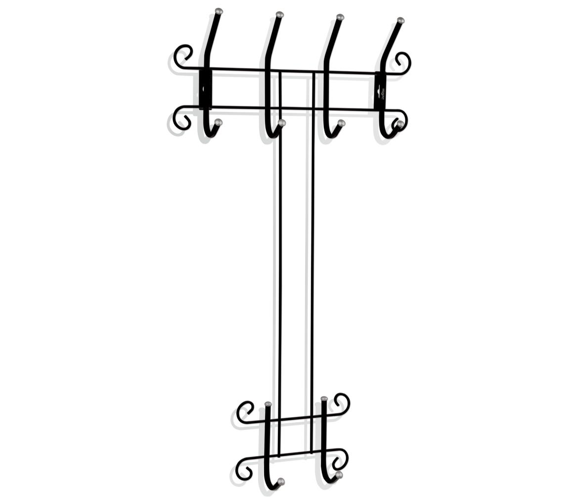 Купить Вешалка Настенная Graciya T 5 в интернет магазине дизайнерской мебели и аксессуаров для дома и дачи