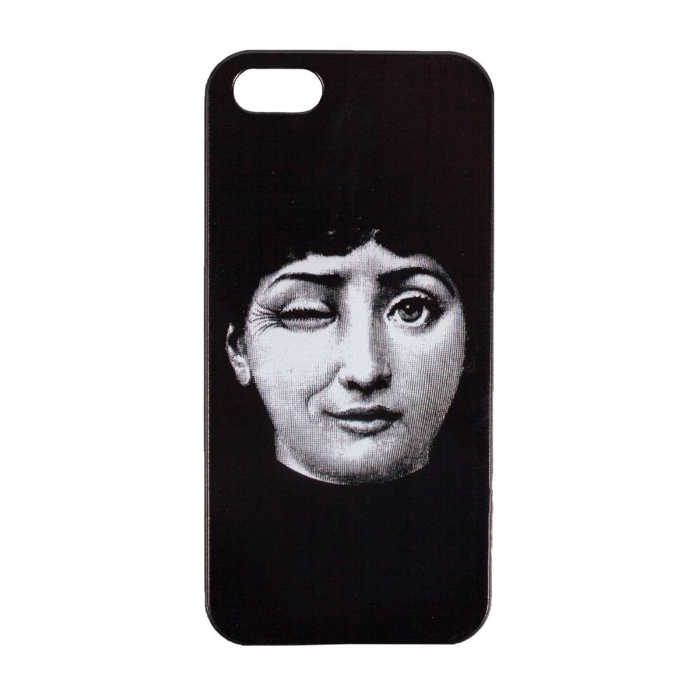 Чехол для iPhone 6 Plus/6S Plus Пьеро Форназетти Squint