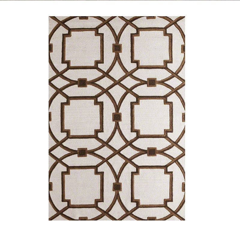 Ковер Arabesque коричневый 300*400, CD-D-044-05