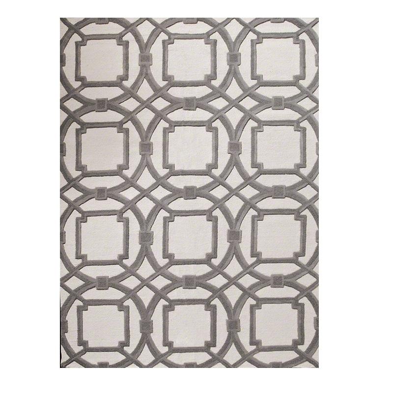 Купить Ковер Arabesque серый 2,4 3,3 м в интернет магазине дизайнерской мебели и аксессуаров для дома и дачи