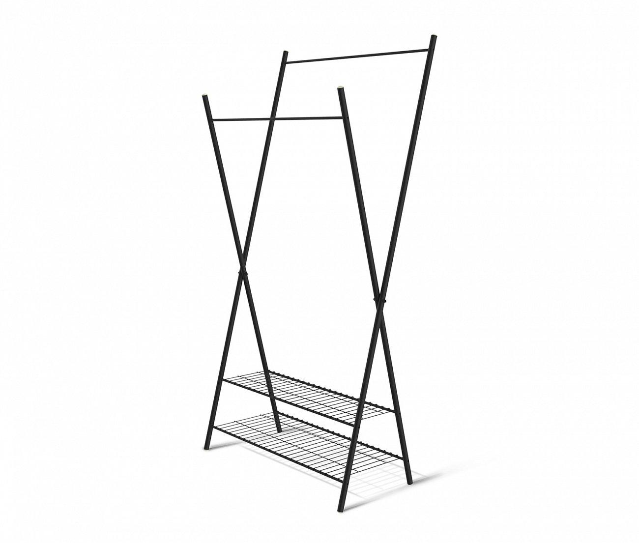 Купить Вешалка гардеробная Kacheli 2 в интернет магазине дизайнерской мебели и аксессуаров для дома и дачи