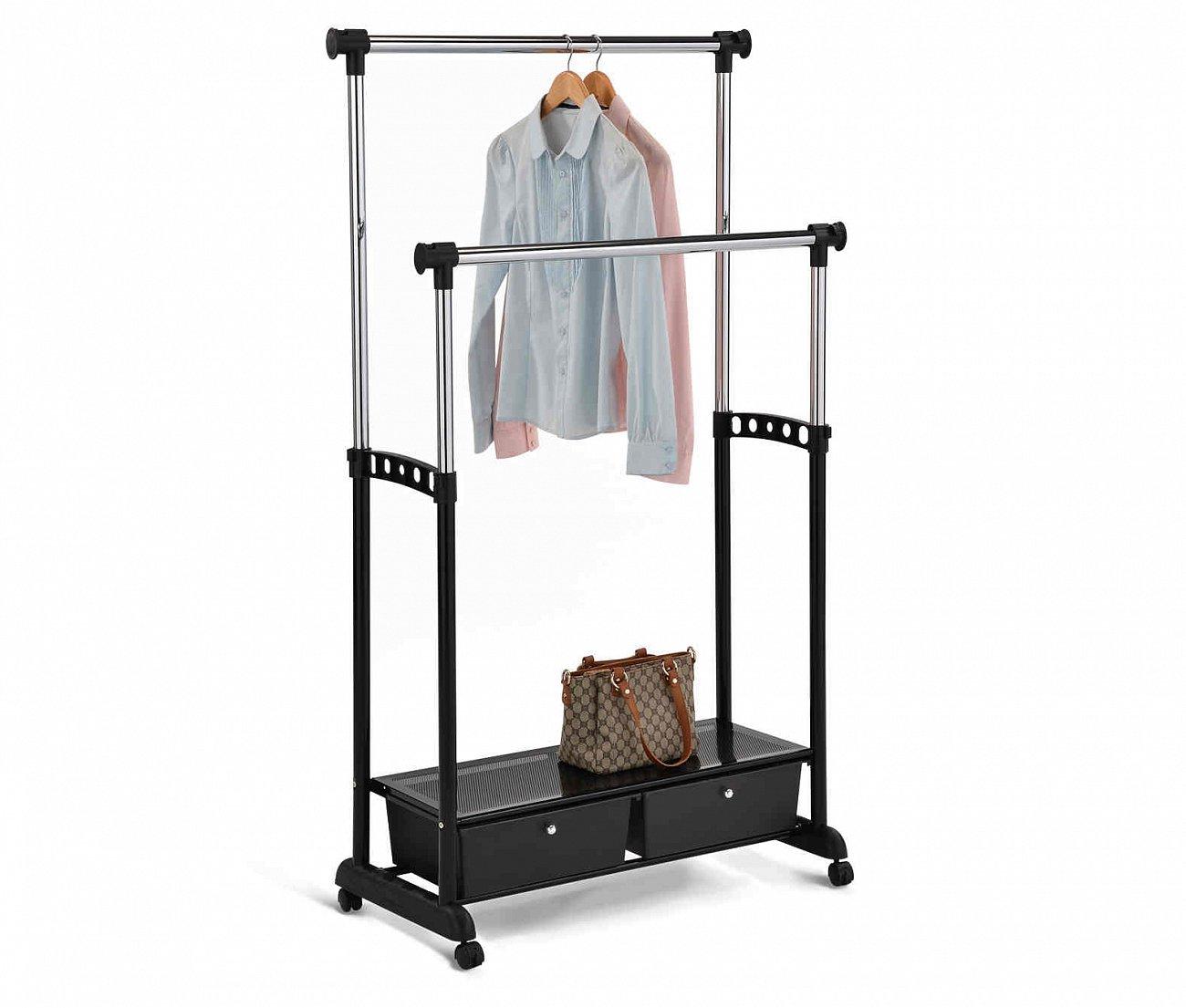 Купить Вешалка гардеробная со шкафчиком Uyt в интернет магазине дизайнерской мебели и аксессуаров для дома и дачи