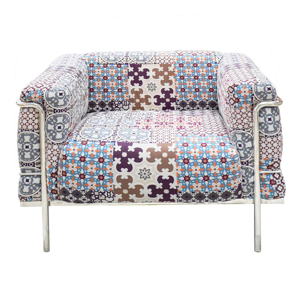Кресло LC2 Дора от DG-home