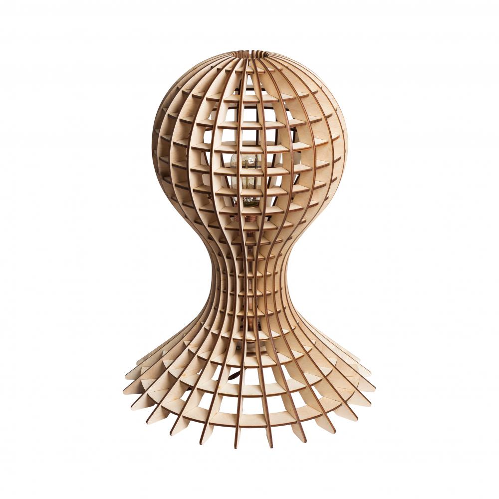 Настольная лампа Meduza, Al-D-05
