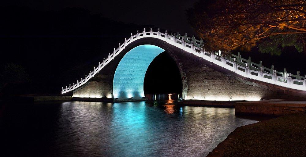 Пластификация Лунный мост 100*52, Pa-D70-2