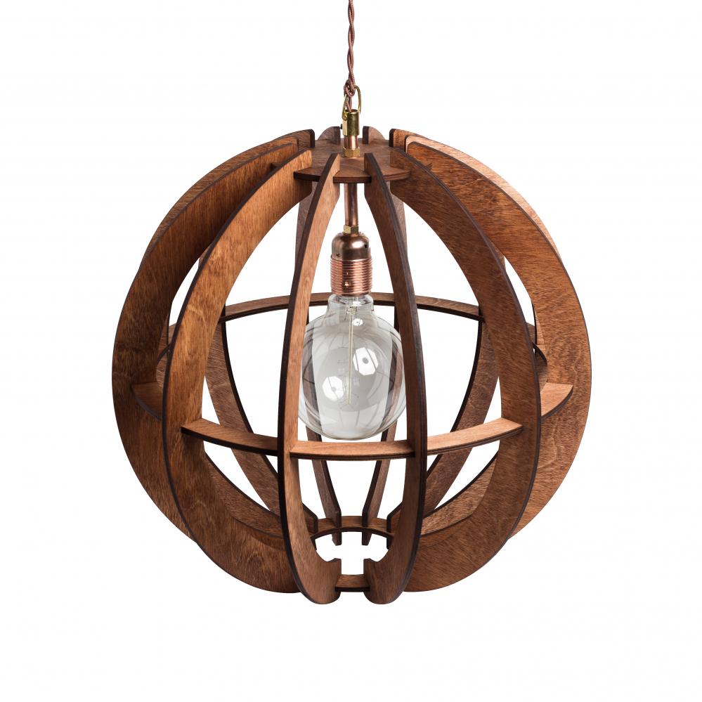 Напольная лампа Аэросфера
