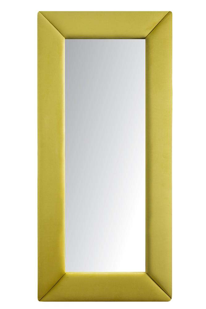 Зеркало напольное СалатовоеЗеркала<br>Зеркала являются незаменимыми элементами <br>декора или элементами интерьера. Большие <br>зеркала способны создавать причудливые <br>эффекты: зритель увеличивать комнату, создавать <br>иллюзию удлиненной комнаты, углублять ниши. <br>Зеркало в полный рост, имеет, также, практическое <br>применение. Чтобы разобраться, где такие <br>зеркала будут смотреться лучше всего, следует <br>рассмотреть все варианты.<br><br>Цвет: Салатовый<br>Материал: Древесный материал<br>Вес кг: None<br>Длина см: 83<br>Ширина см: 5<br>Высота см: 175