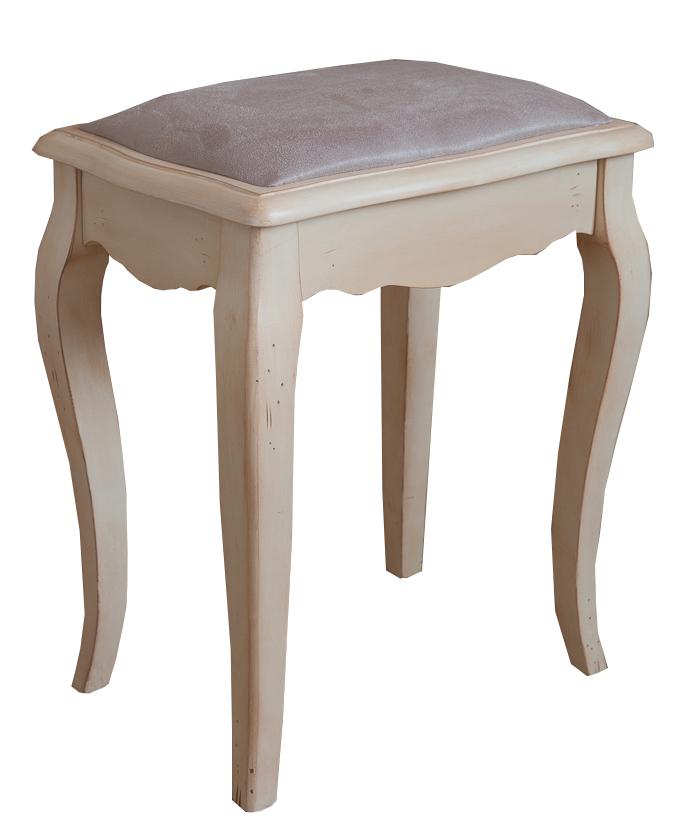 Табурет Mobilier de Maison с мягким сиденьем