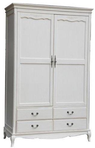 Шкаф Mobilier de Maison Белый
