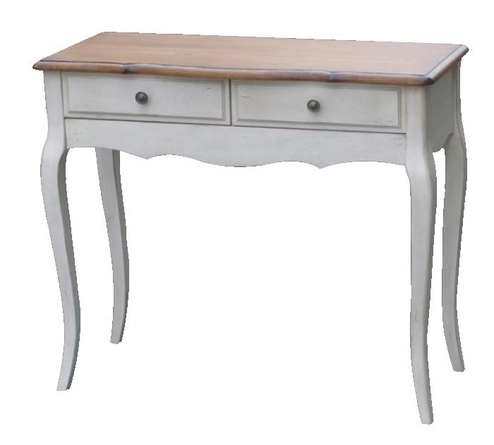 Купить Консоль Mobilier de Maison Белая в интернет магазине дизайнерской мебели и аксессуаров для дома и дачи