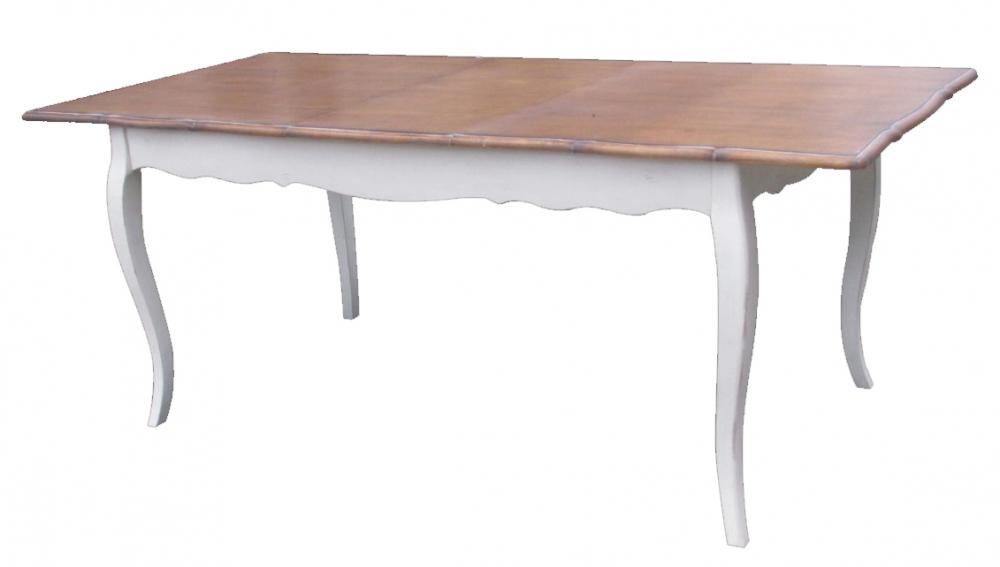 Стол обеденный Mobilier de Maison Коричневый