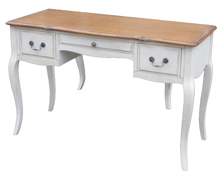 Письменный стол Mobilier de Maison Белый, DO-D-63