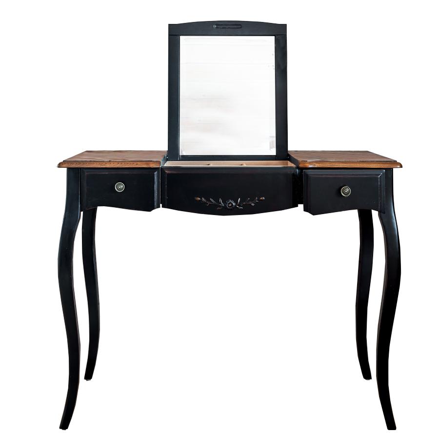 Будуарный стол Mobilier de Maison Коричневый, DO-D-79