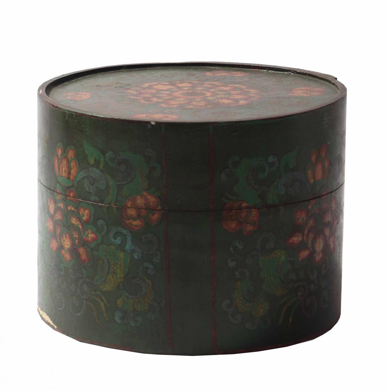 Купить Декоративная шкатулка Gudong в интернет магазине дизайнерской мебели и аксессуаров для дома и дачи