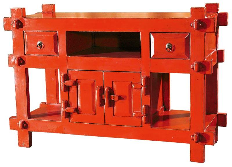 Купить Стеллаж Шу-ге Коралл в интернет магазине дизайнерской мебели и аксессуаров для дома и дачи