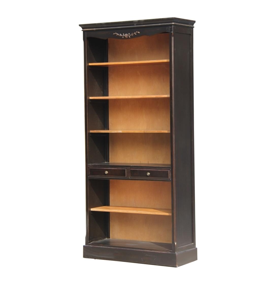 Купить Стеллаж Тёмный шоколад в интернет магазине дизайнерской мебели и аксессуаров для дома и дачи