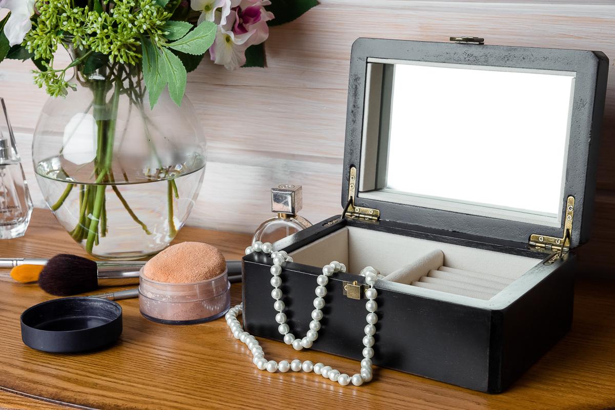 Купить Шкатулка для колец Тёмный шоколад малая в интернет магазине дизайнерской мебели и аксессуаров для дома и дачи