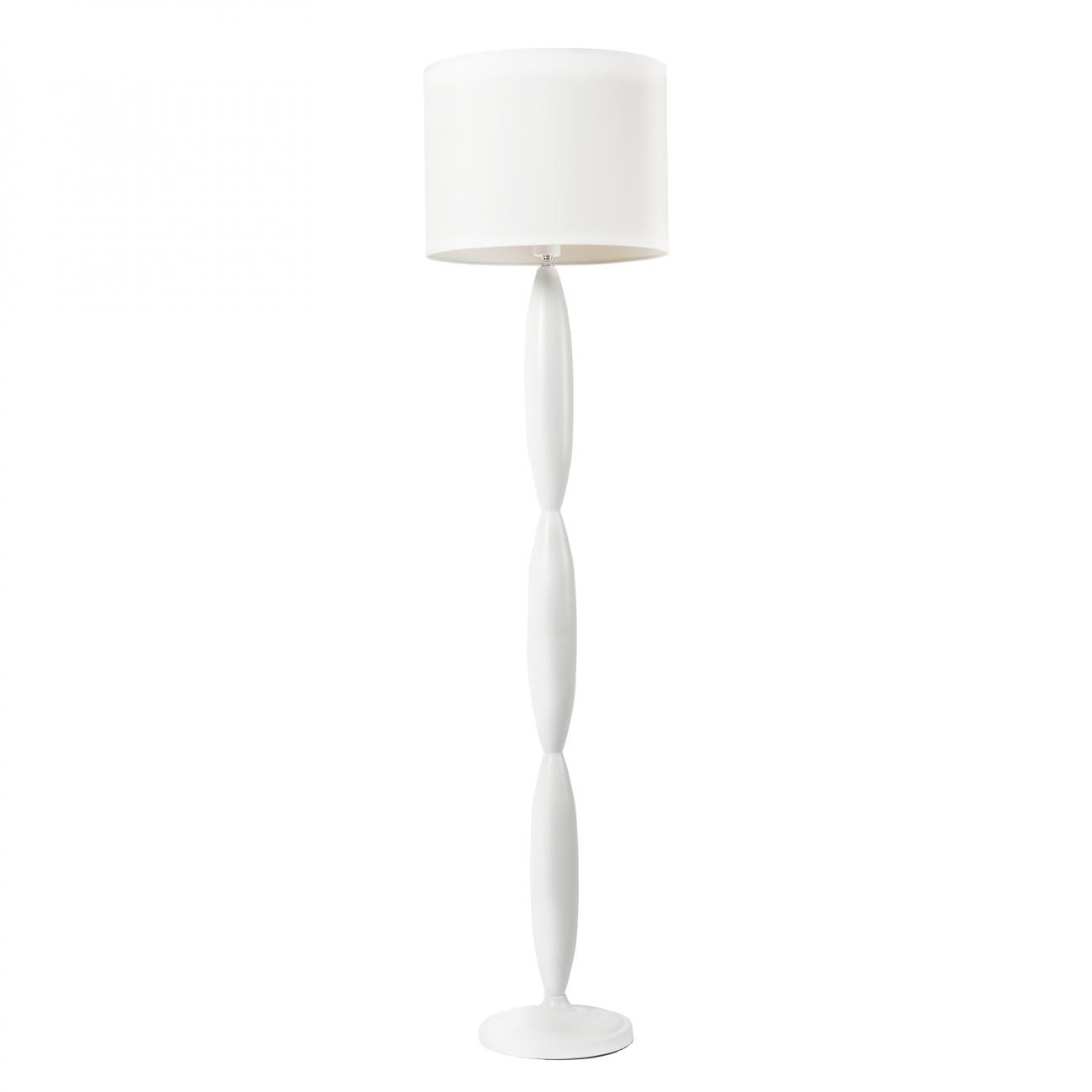 Купить Торшер Classic Белый в интернет магазине дизайнерской мебели и аксессуаров для дома и дачи