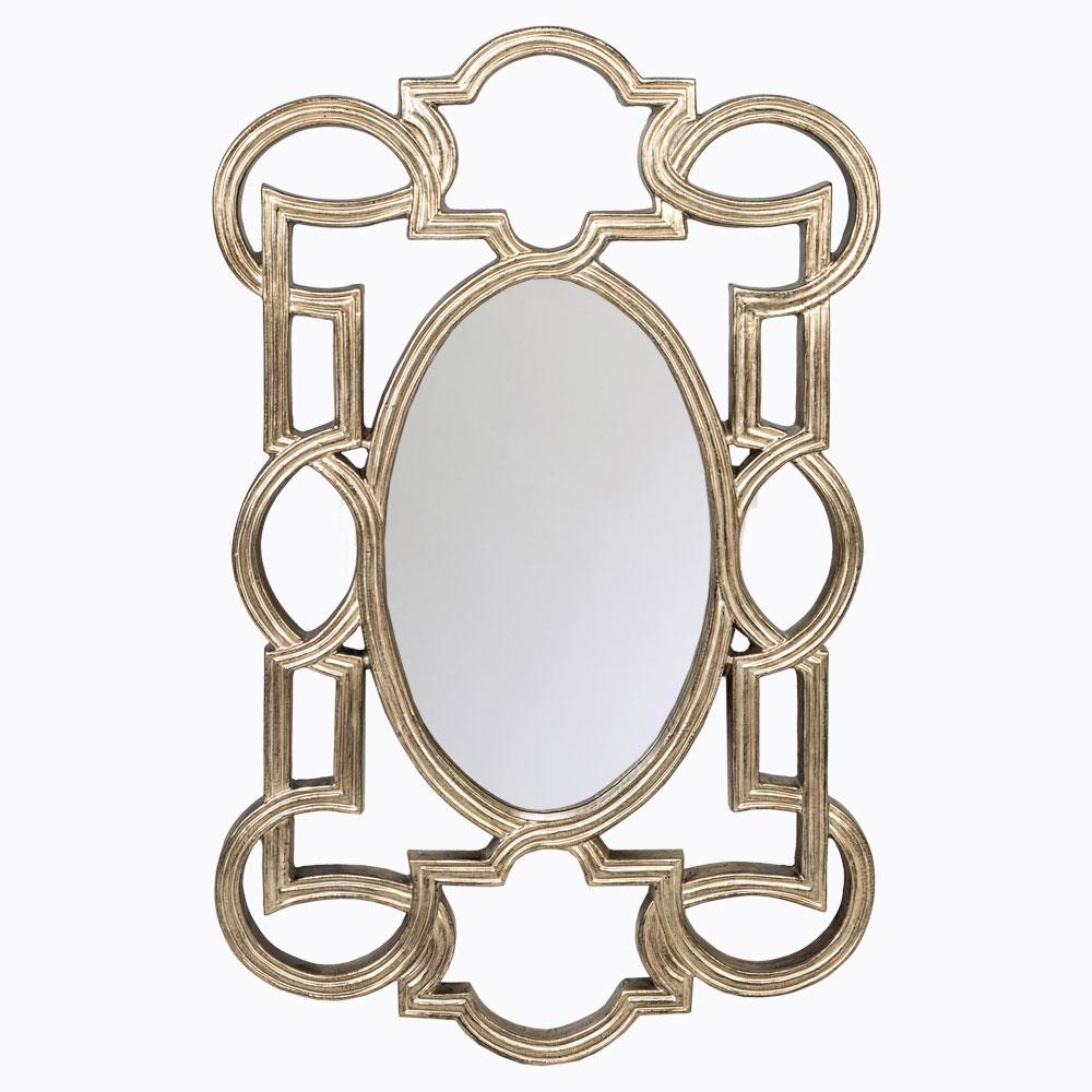 Настенное зеркало Астраль
