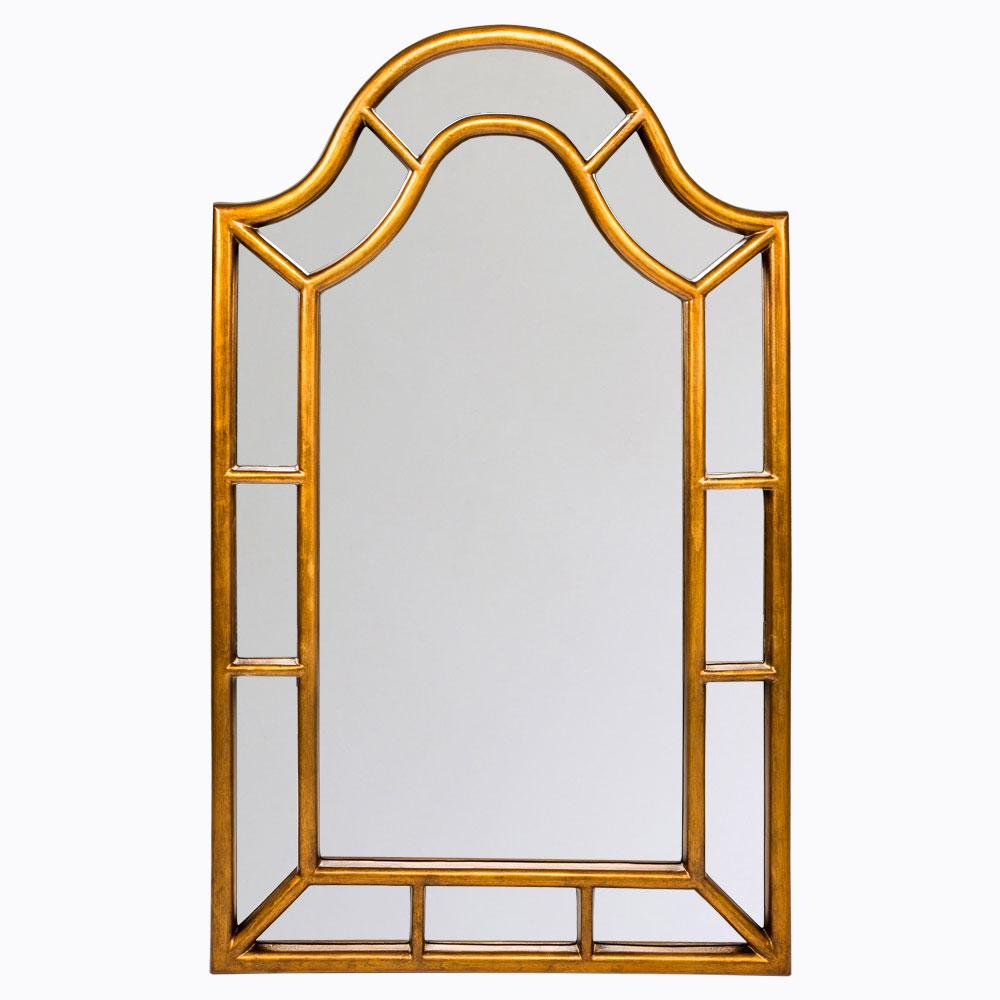 Купить Настенное зеркало Пале-Рояль в интернет магазине дизайнерской мебели и аксессуаров для дома и дачи