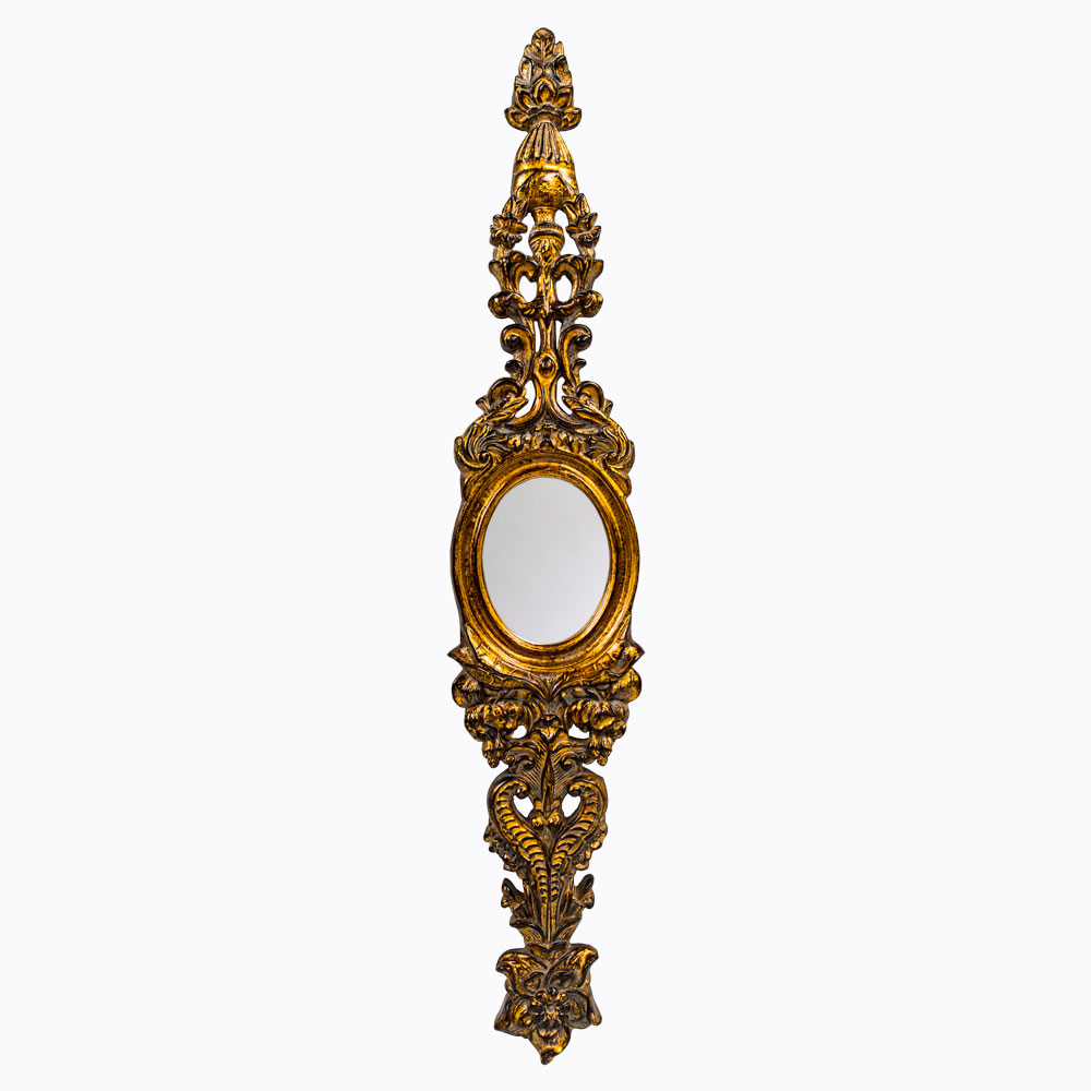 Купить Настенное зеркало Моник в интернет магазине дизайнерской мебели и аксессуаров для дома и дачи