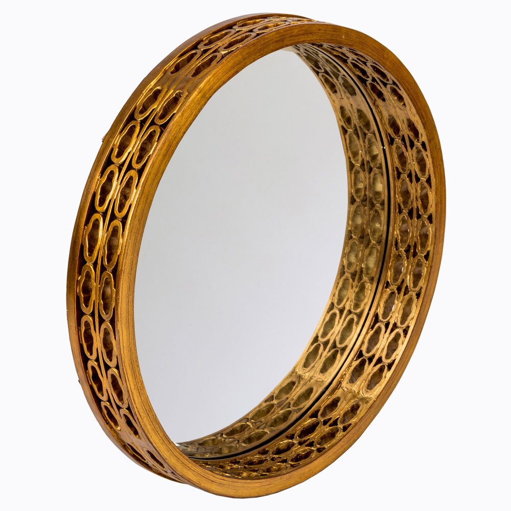 Купить Настенное зеркало Круазе в интернет магазине дизайнерской мебели и аксессуаров для дома и дачи