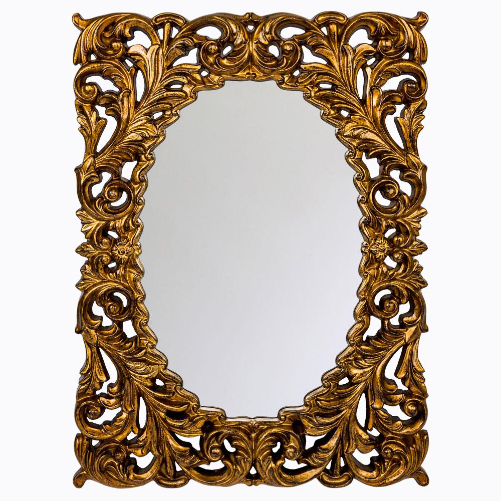 Купить Настенное зеркало Гарнье в интернет магазине дизайнерской мебели и аксессуаров для дома и дачи