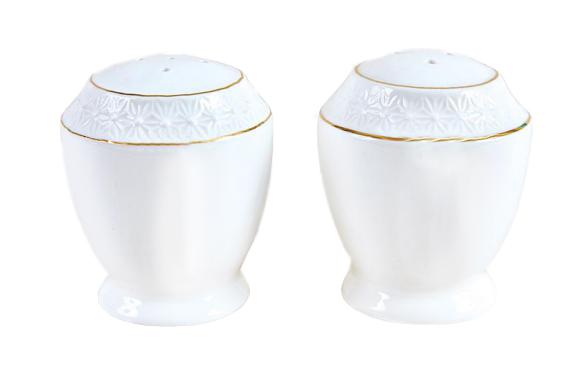 Купить Набор для специй 2 The snow Queen в интернет магазине дизайнерской мебели и аксессуаров для дома и дачи