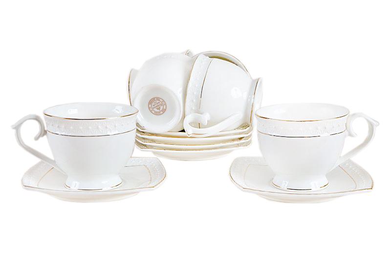 Купить Набор кофейныйThe snow Queen круглый в интернет магазине дизайнерской мебели и аксессуаров для дома и дачи