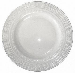 Купить Relief, тарелка десертная в интернет магазине дизайнерской мебели и аксессуаров для дома и дачи