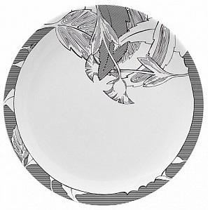 Купить Тарелка десертная Листопад в интернет магазине дизайнерской мебели и аксессуаров для дома и дачи
