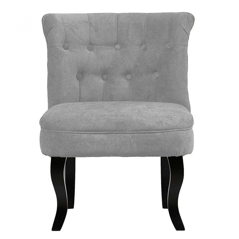Кресло Dawson Молочный ВелюрКресла<br>Кресло Dawson — неимоверно комфортное, удобное <br>и красивое — выглядит так, словно вам его <br>только что доставили из роскошного дома <br>аристократической Франции. Богатая обивка, <br>благородная форма деревянного каркаса <br>самого предмета мебели, изящные ножки, нежный <br>цвет — все говорит о его изысканности и <br>шарме. Такое кресло непременно украсит <br>ваш дом, добавив не только очарование и <br>лоск, но и уют и тепло.<br><br>Цвет: Молочный<br>Материал: Велюр, Дерево<br>Вес кг: 8,5<br>Длина см: 50<br>Ширина см: 50<br>Высота см: 73