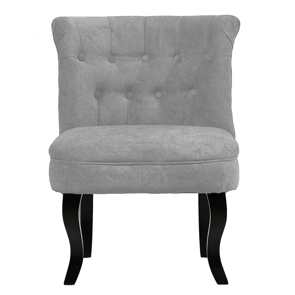 Кресло Dawson Молочный Велюр