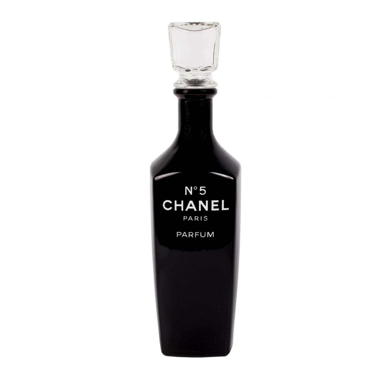 Купить Бутыль Chanel big ben Black в интернет магазине дизайнерской мебели и аксессуаров для дома и дачи