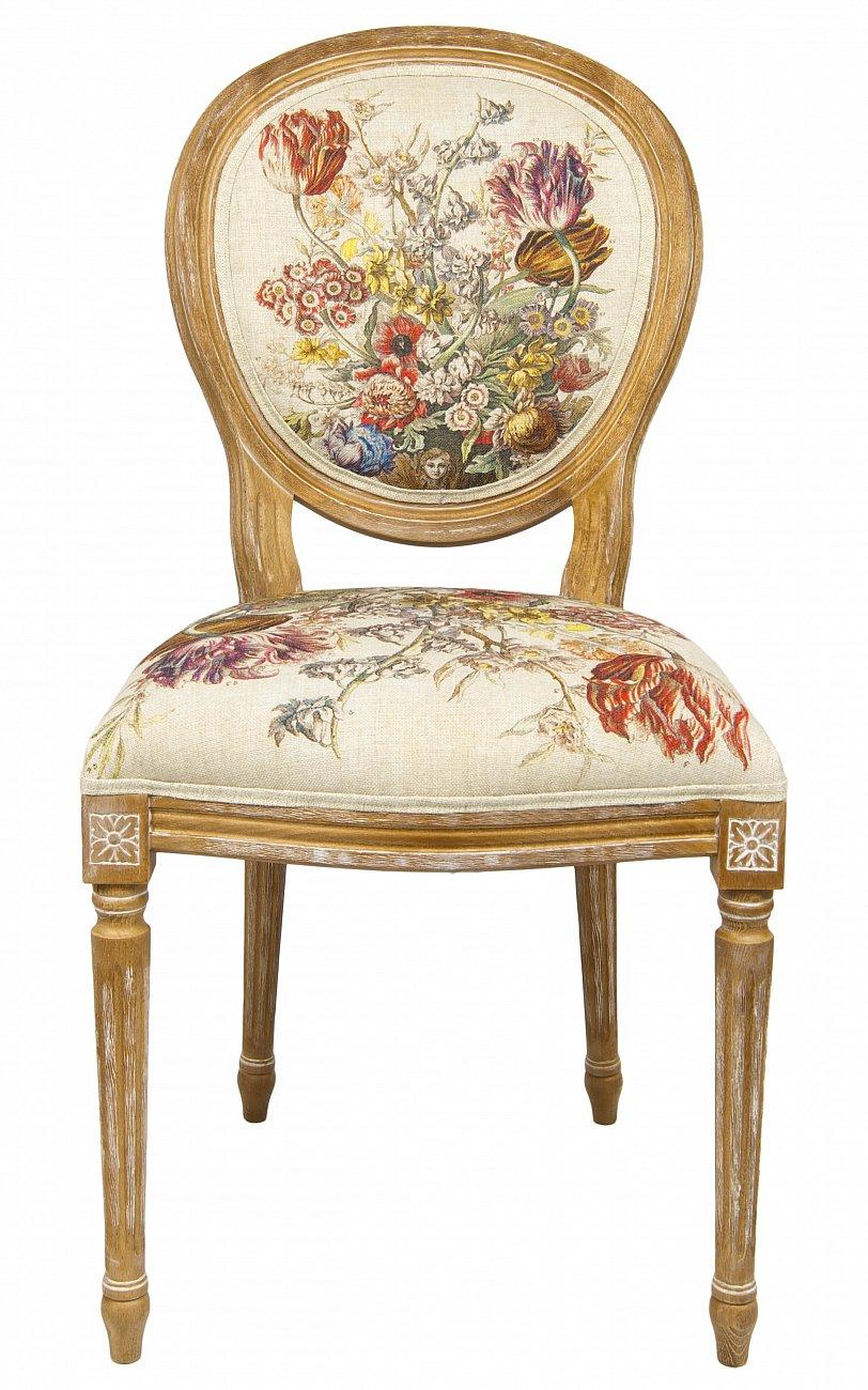 Купить Стул «12 месяцев цветения», версия Апрель в интернет магазине дизайнерской мебели и аксессуаров для дома и дачи